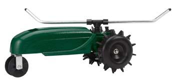4. Orbit 58322 Traveling Sprinkler, Green