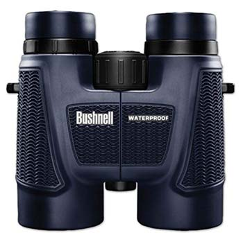 6: Bushnell H2O Waterproof/Fogproof Roof Prism Binocular