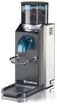 3: Rancilio HSD-ROC-SD Rocky Espresso Coffee Grinder