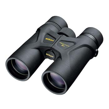 7: Nikon 10x42 ProStaff 3S Binocular (Black)