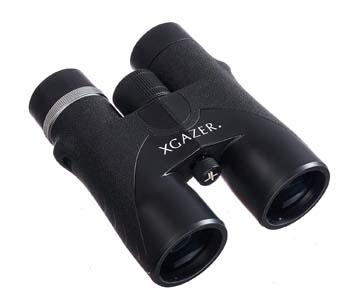 10: Xgazer Optics HD 10X42 Professional Binoculars