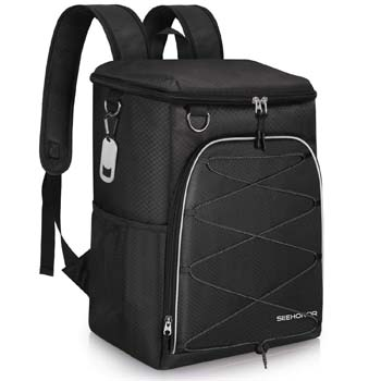 3. SEEHONOR Insulated Cooler Backpack