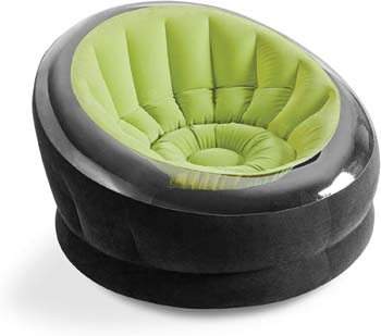 1. Intex Empire Inflatable Chair, 44