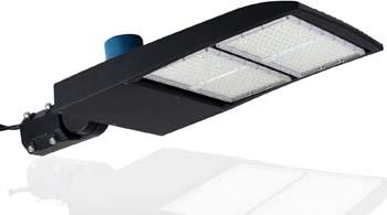 3. RuggedGrade 300 Watt NextGen II LED Parking Lot Lights