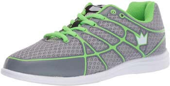 6. Aura Ladies Bowling Shoes