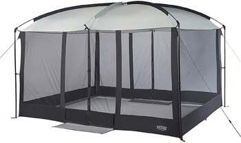 7. Wenzel Magnetic Screen House, Black