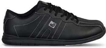10. KR Strikeforce OPP Black Men's Bowling Shoes