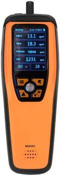 9. Temtop M2000C Air Quality Monitor
