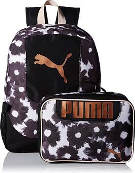 2. PUMA Big Kid's Lunch Box