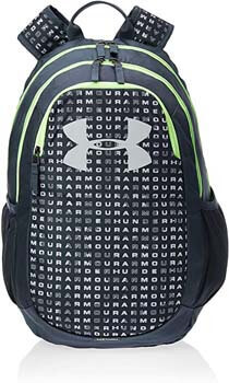 5. Under Armour Scrimmage Backpack 2.0
