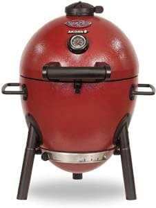10. Char-Griller E06614 Charcoal Grill