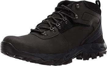 3. Columbia Men's Newton Ridge Plus Ii Waterproof Hiking Boot