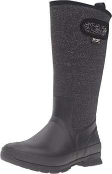 2. Bogs Women's Crandall Tall Snow Boot