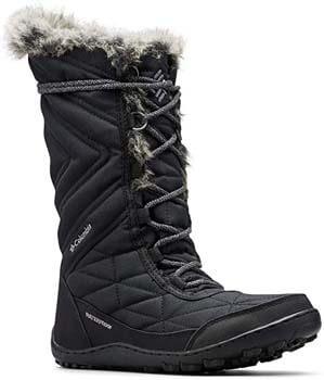 10. Columbia Women's Minx Iii Mid-Calf Boot