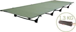6. DESERT WALKER Camping cots