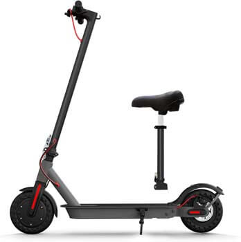 3. Hiboy S2 Electric Scooter with Seat