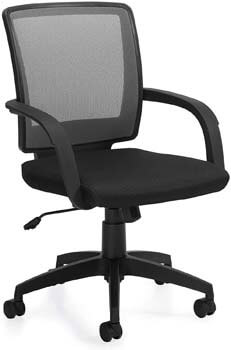 3. GOF 6FT, 8FT, 10FT Conference Table Chair Set