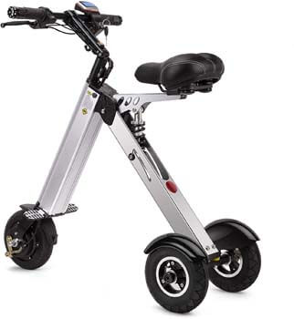 5. TopMate ES30 Electric Scooter