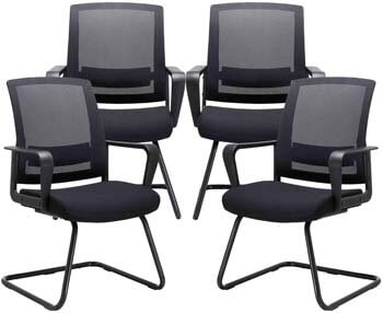 10. CLATINA Office Guest Chair